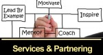 Services & Partnering