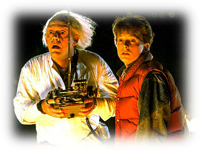 Back to the Future in Commercial Real Estate: